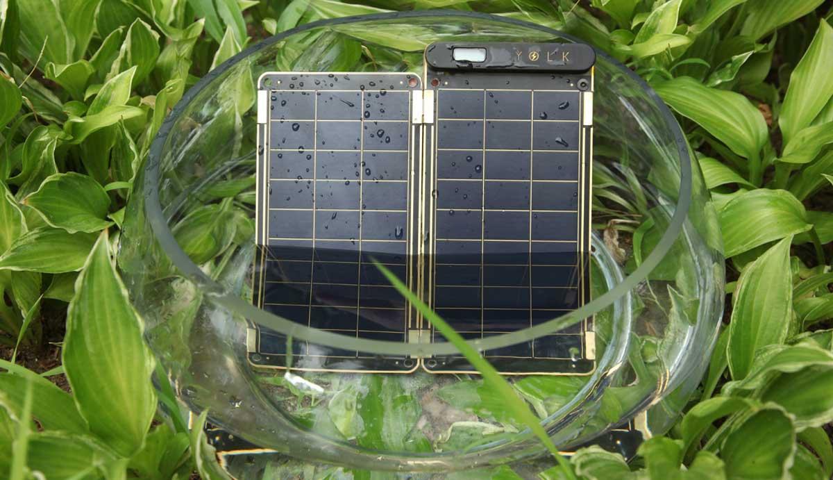 Need Solar Panels